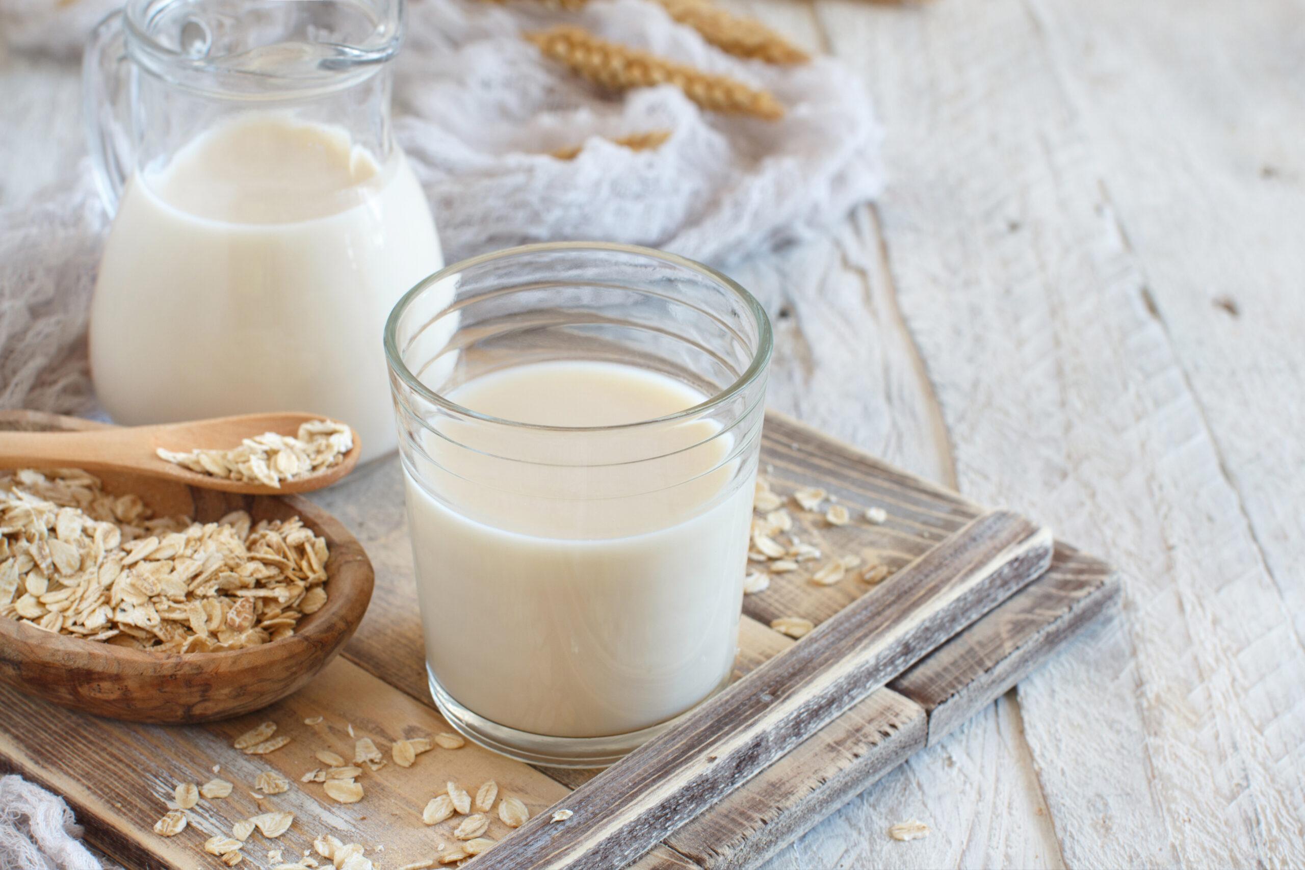Позиціювання бренду рослинного молока
